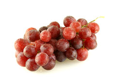 пук падает вода виноградины Стоковое Фото