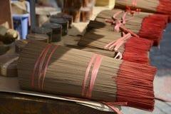 Пук ручек ладана Стоковая Фотография RF