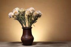 Пук цветков Стоковые Изображения RF