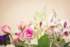 Пук цветков Стоковое Изображение