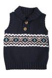 пуловер младенца Стоковые Фотографии RF