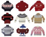 пуловер Стоковое Изображение