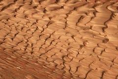 пульсации грязи Стоковые Изображения