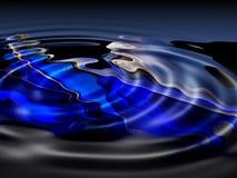 пульсации Стоковые Изображения RF