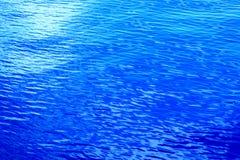 Пульсация моря Стоковая Фотография