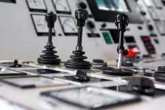 пульт управления Стоковое фото RF