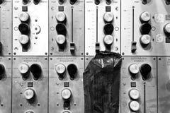 Пульт управления Стоковая Фотография RF
