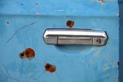 пуля апертур стоковая фотография rf