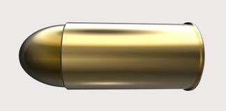 пуля Иллюстрация вектора