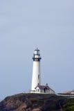 пункт вихруна маяка стоковое изображение