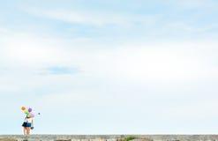 Пункт красивого вида Стоковые Фото