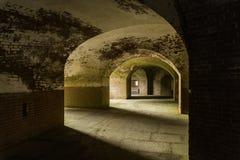 Пункт форта в Сан-Франциско Стоковые Фотографии RF