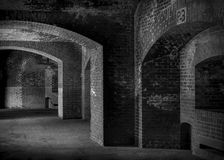 Пункт форта никакой 17, Сан-Франциско, Калифорния Стоковые Изображения