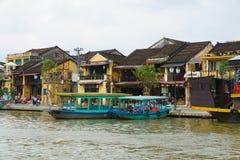 Пункт interst в Вьетнам Вьетнам Стоковые Изображения RF