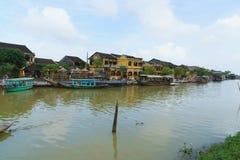 Пункт interst в Вьетнам Вьетнам Стоковая Фотография