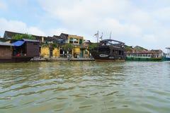 Пункт interst в Вьетнам Вьетнам Стоковая Фотография RF