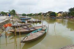 Пункт interst в Вьетнам Вьетнам Стоковое Изображение