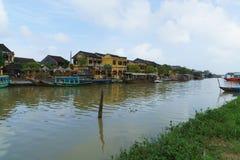 Пункт interst в Вьетнам Вьетнам Стоковые Фотографии RF