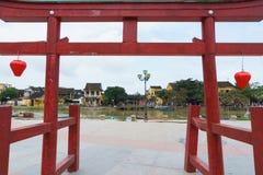 Пункт interst в Вьетнам Вьетнам Стоковое Фото