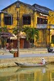Пункт interst в Вьетнам Стоковое Изображение