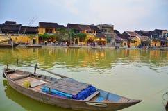 Пункт interst в Вьетнам Стоковые Фото
