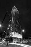 пункт london центра Стоковая Фотография RF