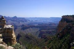 пункт moran каньона грандиозный Стоковое Фото