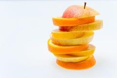 Пунш плодоовощ Стоковое Изображение RF