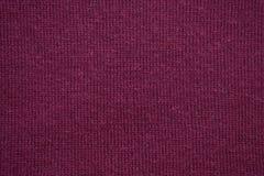 Пурпурная текстура связанной английской эластичной картины стоковое изображение