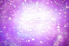 Пурпуровая предпосылка Стоковые Фотографии RF