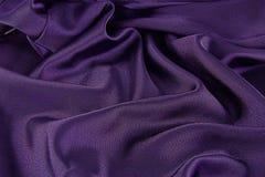 пурпуровая сатинировка Стоковые Изображения