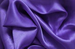 пурпуровая сатинировка стоковые фотографии rf