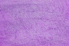 Пурпуровая текстурированная предпосылка Стоковые Изображения