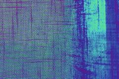 Пурпуровая ткань Стоковые Фотографии RF