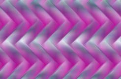 пурпуровые зиги стоковое изображение rf