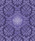 пурпуровые обои иллюстрация вектора