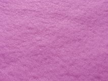 пурпуровый снежок Стоковые Изображения RF