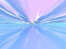 пурпур взрыва Стоковые Фото