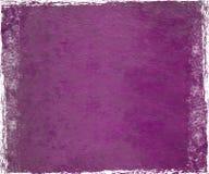 пурпур гипсолита paintdrip розовый Стоковое Фото