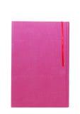 пурпур книги стоковая фотография