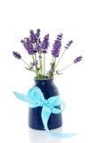 пурпур лаванды Стоковые Фото