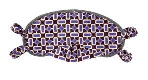 пурпур маски глаза Стоковое Изображение RF