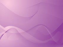 пурпур помоха подачи Стоковые Фото