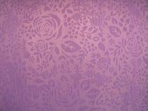 Пурпур текстуры предпосылки Стоковое Изображение