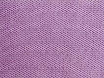 пурпур ткани Стоковые Изображения RF