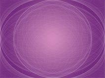 пурпур шара Стоковое фото RF