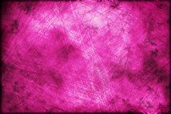 пурпур grunge предпосылки Стоковое Изображение RF