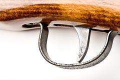 пуск винтовки Стоковые Изображения RF