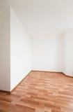 пустая белизна комнаты Стоковые Фотографии RF