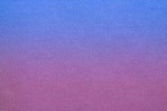 Пустая бумажная текстура Стоковые Фотографии RF